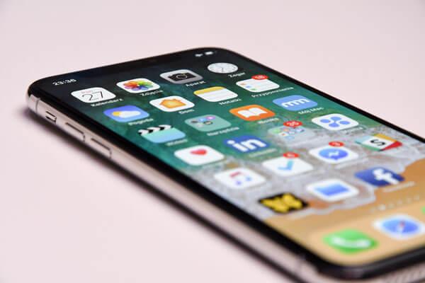 Sistema Operativo iOS